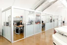 100 Sliding Walls Interior Office Cubicles Glass Partition Enclosures Room