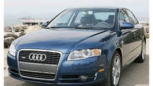 2007 Audi A4 2 0 T Quattro review Roadshow