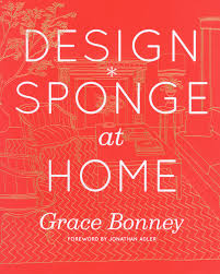 Design*Sponge At Home - Workman Publishing Niche Modern Featured In New Design Sponge Book Before After A Dated Basement Family Room Gets A Bright White Exploring Nostalgia In An Airy La Craftsman Bungalow Designsponge Charleston Artist Lulie Wallaces Dtown Single House Featured Ontario Home Filled With Art Light And Love This Is One Way I Deal With Stress Practical Wedding At Grace Bonney 9781579654313 Amazoncom Books The Best And Coolest Diy Bookends That You Have To See Lotus Blog Interior Pating Popular Fresh 22 Pieces For Sunny Outlook During Grey Days At Work Review Decorating For Real Life Shabby Nest