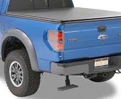 2009-2019 Dodge Ram 1500 Bestop TrekStep Tailgate Step - Bestop 75306-15