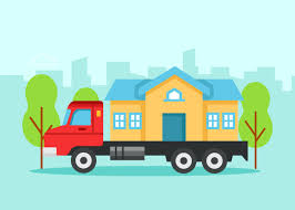 100 Moving Truck Pictures Free Vector Art 1344 Free Downloads