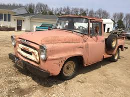 100 1957 International Truck PickUp For Sale AutaBuycom