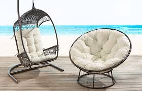 Pier One Papasan Chair Assembly by Cushion Guide Pier 1 Imports