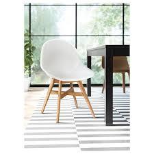 fanbyn stuhl weiß drinnen draußen ikea deutschland