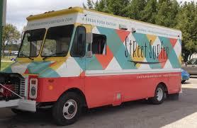 100 Food Trucks In Tampa Street Surfers