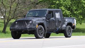 Popular Forum Says New Jeep Truck Taking Scrambler Name | Quadratec