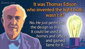 facts about edison that you should totally bookmark