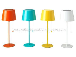 Battery Powered Lava Lamps by Battery Operated Decorative Table Lamps Medium Size Of Table