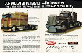 Photo: May 1980 Colsolidated Peterbilt Ad | 05 Overdrive Magazine ... The Worlds First Selfdriving Semitruck Hits The Road Wired Fluidalls Event And Tradeshow Calendar Tractor Trailer For Children Kids Truck Video Semi Youtube Aerodynamic Box Images Fruehauf Cporation Wikipedia American Simulator Trucks Cars Download Ats Truth About Towing How Heavy Is Too A Special Mack Is Back Evel Knievel Combo Moves Closer To Its Great West Truck And Trailer Finishes As The Number One Bloomer World Record Jump Moving Lotus F1 Car Rc Scale Truck With Trailer Transport Opts Recovery Body