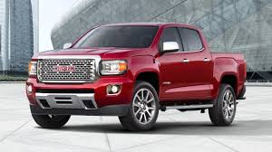 100 Small Pickup Truck Gmc 2018 With Choose Your 2018 Canyon Gmc