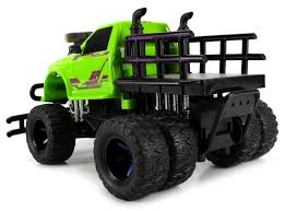 Jungle Sky Thunder Dually Electric RC Monster Truck | Velocity Toys Tires Wheels For Rc Monster Truck 110 18 Scale Or Austar Ax3011 155mm With Beadlock Wheel Rim Avenger Build Big Wheel Toyabi Rc Monster Truck Youtube 4pcs High Quality Set Traxxas Hsp Tamiya Hpi Buggy Tires Best Choice Products Powerful Remote Control Rock Crawler Chaing How Its Done 12mm Hex Premounted 2 By Helion Hlna1075 Build Your Very Own Slash Jungle Sky Thunder Dually Electric Velocity Toys Proline Big Joe 40 Series 6 Spoke Chrome