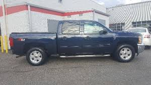 2012 Chevrolet Silverado 1500 for sale in Madison Heights
