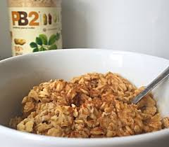 Snacks Before Bed by 5 Things To Add Powdered Peanut Butter To