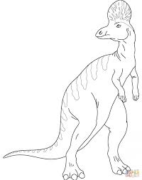 Coloring Download Dinasour Pages Dinosaurs Free