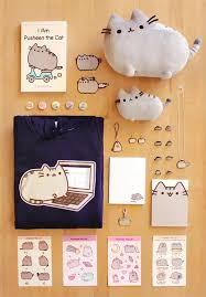 cat merchandise best 25 pusheen the cat merchandise ideas on cat