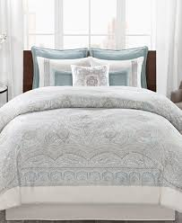 Bed Cover Sets by Echo Design Larissa Duvet Cover Sets Bedding Collections Bed
