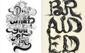 Learn Typography Good Bad Design