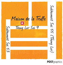 maison de la truffe maison de la truffe bangkok post lifestyle