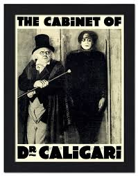 Cabinet Of Dr Caligari 1962 by 100 Cabinet Of Doctor Caligari Filmfanatic Org Cabinet Of