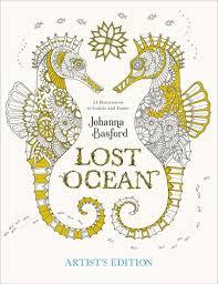 Lost Ocean Artists Edition