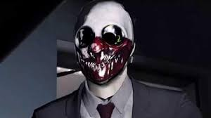 Payday 2 Halloween Masks Disappear by Payday 2 Wolf Pager Responses Payday Wiki Fandom
