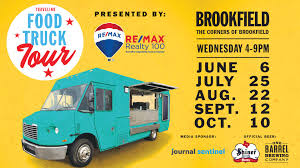 Brookfield Food Truck Tour Presented By REMAX Realty 100 @ The ... Milwaukee Food Trucks Unique 32 Best Truck Ideas Images On Brat House Traditional The Cupcakearhee Roaming Hunger 6 Chicago To Try Now Eater Timbers Bbq Double Bs In Wi Yowbellies Foodtruckcarnival Whats On The Menu Get A Taste Of 2nd Annual To In Fatty Patty Twitter Thursday County Oscarsonaroll Gouda Girls