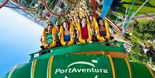 port aventura park activités à salou hôtel jaime i