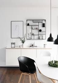 weihnachtsdeko monochrom schwarz weiß grau schwarz weiß