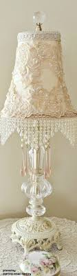 Cottage Style Lamp Shades Shabby Chic Decorative By 18 Shade Home