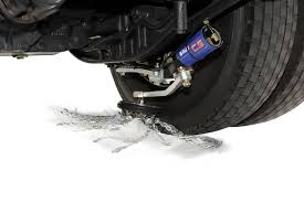 RUD Automatic Snow Chains Keep Your Vehicles Moving & Driver's Safe ...