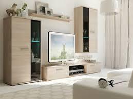 schwarze wohnzimmermöbel sets fürs wohnzimmer günstig kaufen