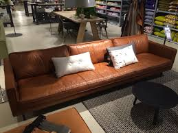 Darrin Leather Sofa From Jcpenney by Bruin Leren Bank Loods5 Leren Bank Pinterest Fire Places