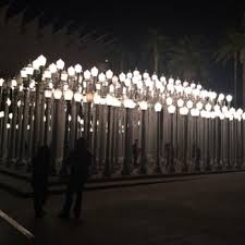 Urban Light at LACMA 1529 s & 378 Reviews Museums 5905