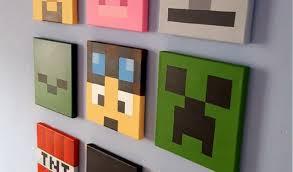 Minecraft Skulls For Decoration