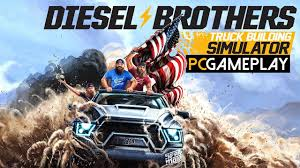 100 Build A Truck Game Diesel Brothers Ing Simulator Play PC HD