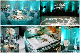 Decor Blue Wedding Reception Decorations Centerpieces Fence Entry Rustic Compact Accessories Cabinets Lawn