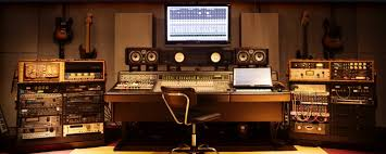 Studio Rta Producer Desk by How To Build A Recording Studio On A Budget