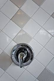how to clean grout hydrogen peroxide and a spray bottle is all