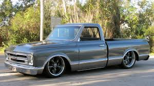 1967 Chevrolet C10 Pickup   F54.1   Kissimmee 2017 Classic Instruments Gauge Panels For 671972 Chevys And Gmcs Hot Led Tail Lights Chevy Gmc Truck Youtube 24 Best C10 Interior Images On Pinterest Home Va Consoles For Sale Price Ruced The 1947 Present 196372 Long Bed To Short Cversion Kit 1967 C10 22 Inch Rims Truckin Magazine Truckdomeus Holley Performance Parts Chevrolet Trucks Ck Near Cadillac Michigan 49601 1953 Chevygmc Pickup Brothers Dans Garage Original Rust Free 6066 And 6772 Aspen 21 Henry 67 34
