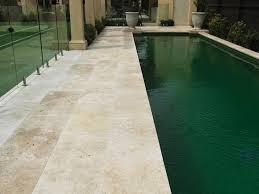 Tile Cutting Tools Perth by Travertine Titanium Vein Cut Bathroom Cdk Stone
