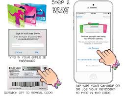 GUIDE] How To Redeem Your iTunes Gift Card iPhone iPad iPod