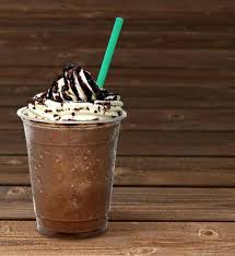 Starbucks Caramel Frappuccino Light Drink With Green Straw Nutrition Facts Coffee