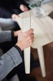 this invisible joint is making ikea u0027s furniture stronge co design