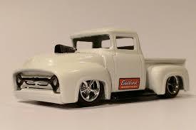 100 Custom Toy Trucks Benedikt G On Twitter Ized 56er Ford Truck