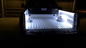 2013 F-250 Super Duty LED Bed Lights - YouTube Truck Lighting Democraciaejustica Staleca 1pcs 19 Led Caravan Trailer Light Best Led Rock Lights Kit For Jeep 8pcs Pod Hot Item 2pcs Car Rear Tail Stop Turn How To Install Truck Bed Light Youtube 92 5 Function Trucksuv Tailgate Bar Brake Signal Reverse Lite Auxiliary Work Black Finish 81360 Trucklite Clever Interior Lights Impressive Decoration Latest Models Specifically Bars For Trucks Led Transporter Lorry Tipper Tractor Trucklites Signalstat Line Now Offers White Div Classyotpo Yotpomainwidget Dataproductid1353618325585