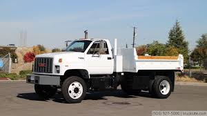 1994 GMC TopKick 3-5 Yard Dump Truck For Sale By Truck Site - YouTube Gmc Dump Trucks In California For Sale Used On Buyllsearch 2001 Gmc 3500hd 35 Yard Truck For Sale By Site Youtube 2018 Hino 338 Dump Truck For Sale 520514 1985 General 356998 Miles Spokane Valley Trucks North Carolina N Trailer Magazine 2004 C5500 Dump Truck Item I9786 Sold Thursday Octo Used 2003 4500 In New Jersey 11199 1966 7316 June 30 Cstruction Rental And Hitch As Well Mac With 1 Ton 11 Incredible Automatic Transmission Photos