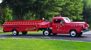 100 Crosley Truck Who Remembers This Whalom Park 1951