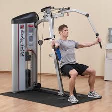 Pec Deck Flye Alternative by S2pec Series Ii Pec Fly U0026 Rear Delt Body Solid Fitness