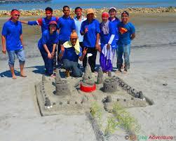 Malaysia Team Building Activities 11