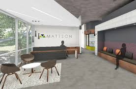 Construction Starts New Headquarters For Mattson in Foster City